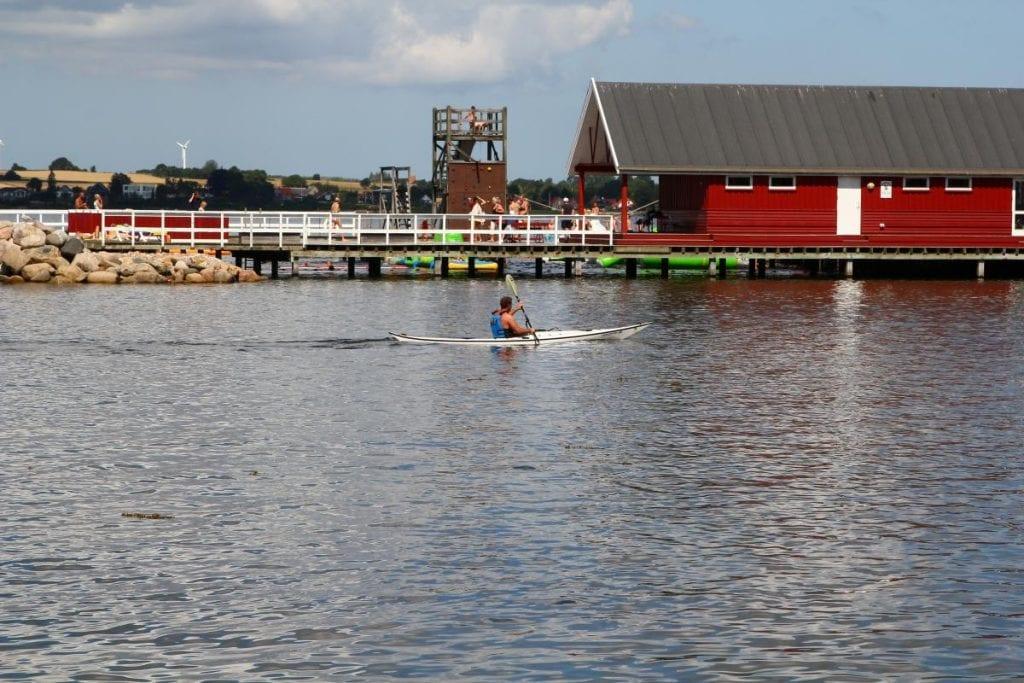 Holbæk havn - CampOne Holbæk Fjord